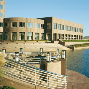 Adtran Corporate Headquarters