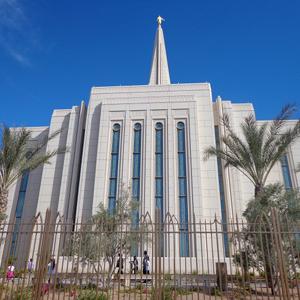Church of Jesus Christ of Latter-Day Saints Temple