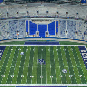 Kroger Field Renovation/Expansion