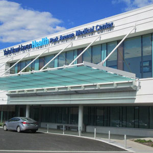 Bridgeport Hospital-Yale Park Avenue Campus Medical Center