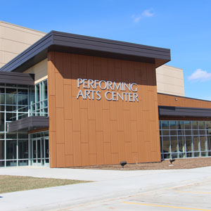 Canton Performing Arts