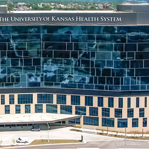 University of Kansas Hospital Cambridge North Tower
