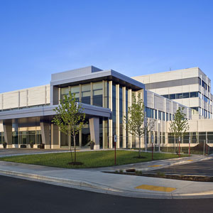 Marshfield Clinic Health System Hospital and Cancer Center