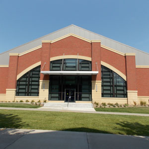 Creighton University Ruth Scott Training Center