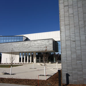 Austin Community Recreation Center