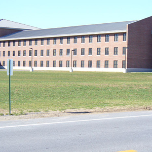 WSAAF Barracks Expansion