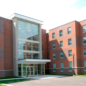 Lincoln University Student Housing