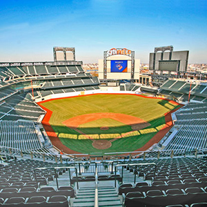 Citi Field Ballpark