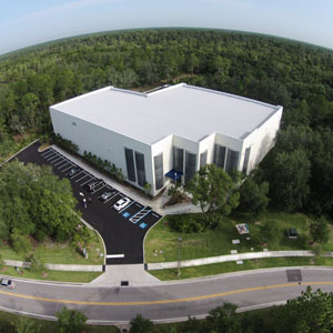 Peak 10 3.0 Tampa Data Center