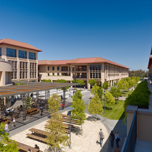 Knight Management Center at Stanford Graduate School of Business