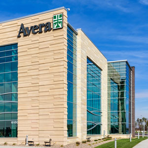 Avera on Louise Health Campus