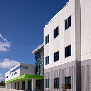 Kenner Discovery Health Sciences Academy