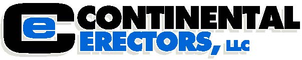 Continental Erectors Logo