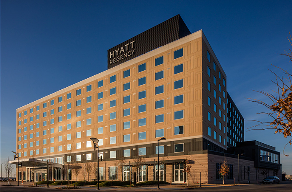 Hyatt Regency, Bloomington, MN