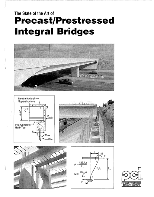 IB01 - Precast/Prestressed Integral Bridges