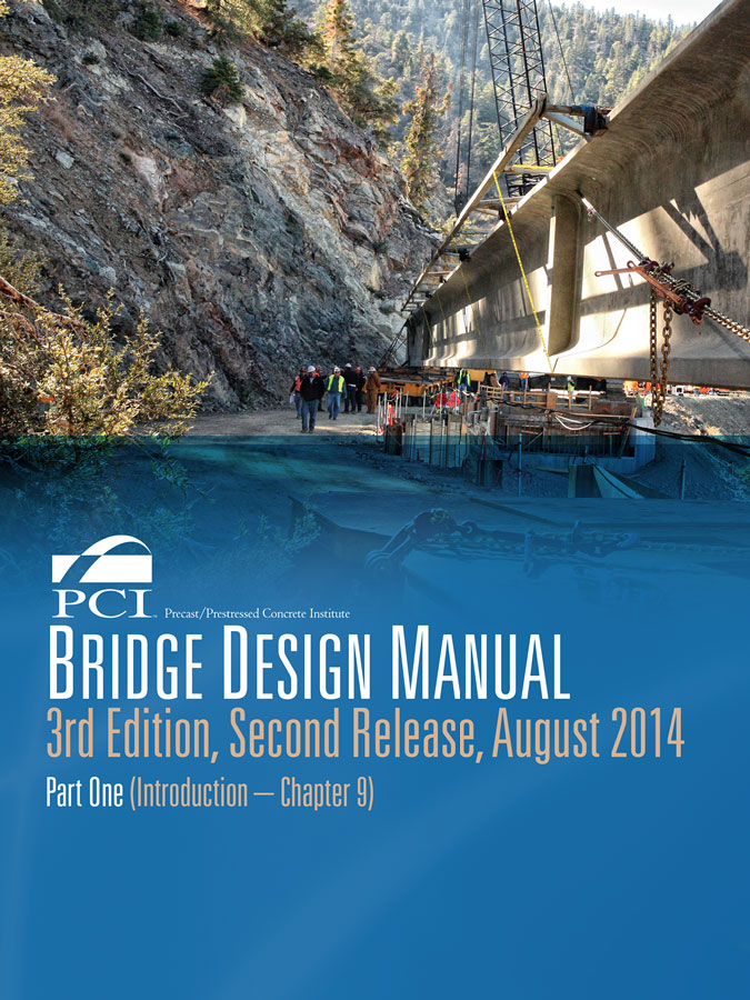 MNL133 - PCI Bridge Design Manual, 3rd Ed., FREE PDF