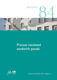 fib84 Precast Insulated Sandwich Panels EBOOK