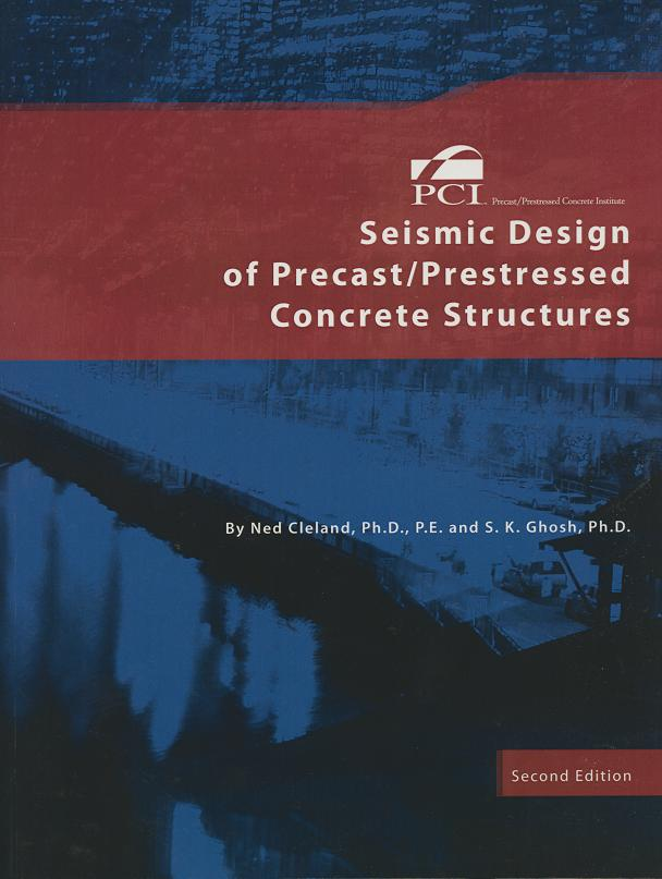 MNL140 Seismic Design of Precast Concrete EBOOK