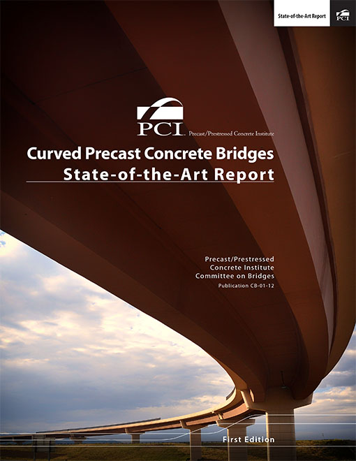 CB01 - Curved Precast Concrete Bridges FREE PDF