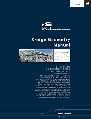 Bridge Geometry Manual